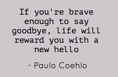 Coelho <3 | powerful words