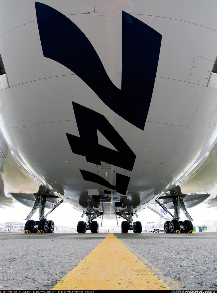 Even though Airbus, Boeing's most formidable rival...