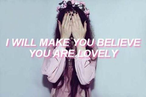 Twenty One Pilots // Lovely    {ALLCAPSLYRICS}