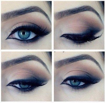 I love this eye makeup.....I really need to know w...
