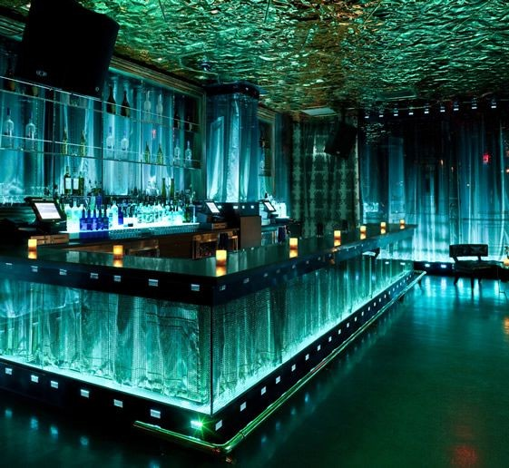 Nightclub Interior Design   Hospitality Design Mag...