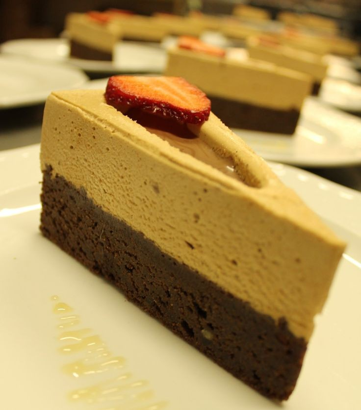 FarkasVilmos: Brownie zilatortaformában