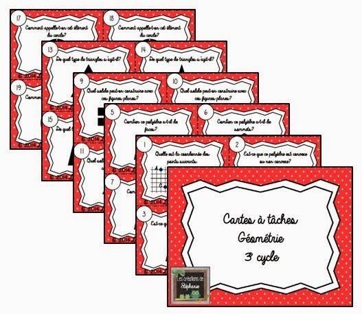 Les créations de Stéphanie : 20 cartes &...