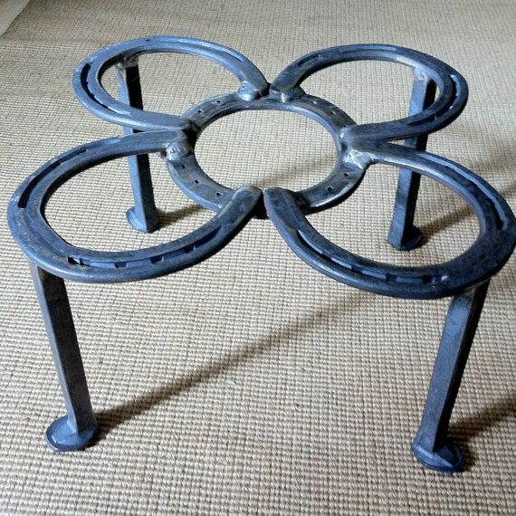 Rugged Firepit Stand, Dutch Oven, Heavy Duty, extr...