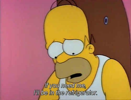 The 100 Best Classic Simpsons Quotes...might have...