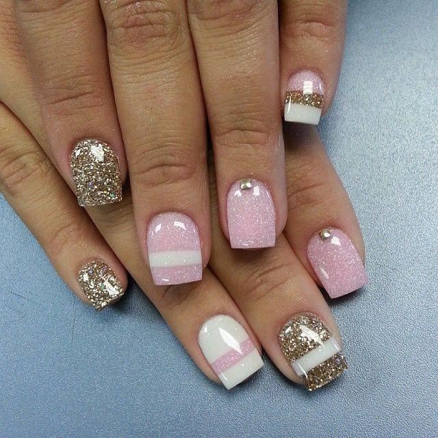 Instagram photo by thenailboss  #nail #nails #nail...