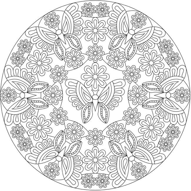 Welcome to Dover Publications  Creative Haven Groo...