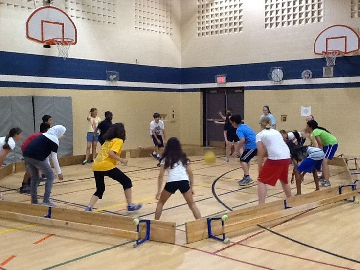 HPE Merritt: Health and Physical Education: Cooper...