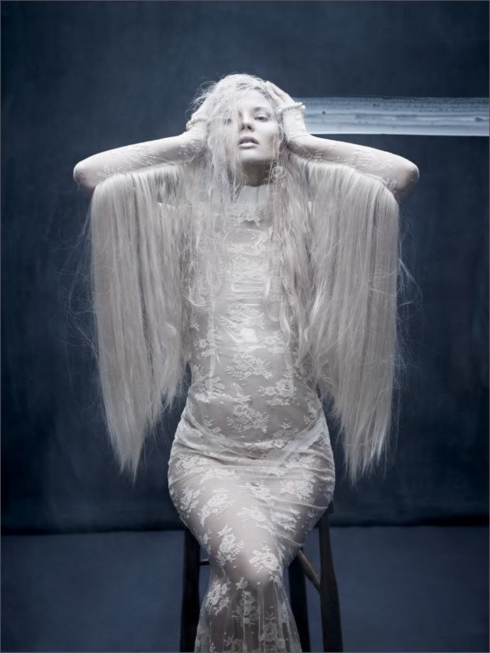 ghostly. Le Frou Frou