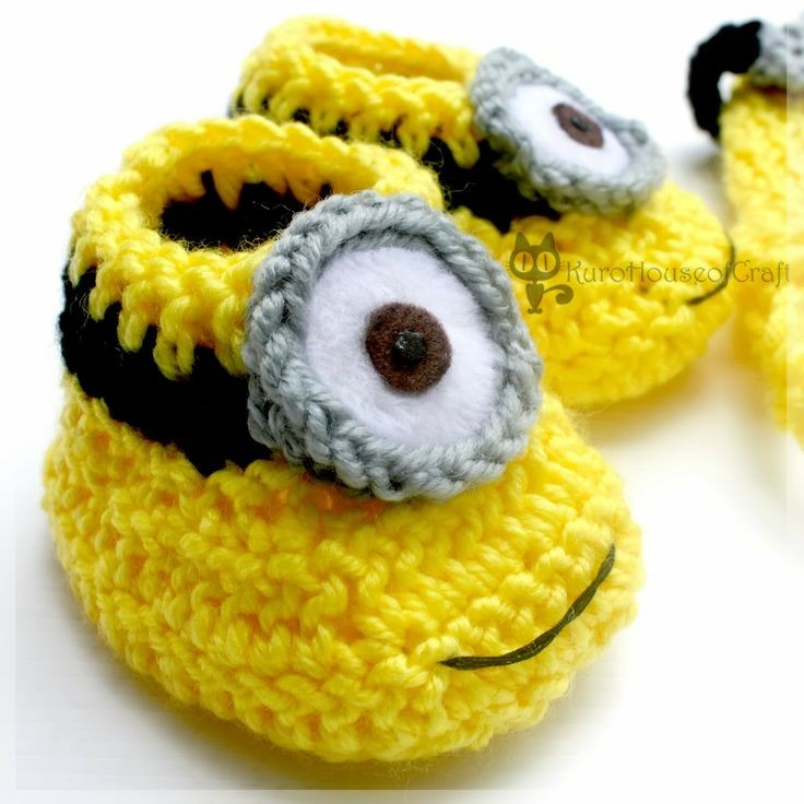 minion hat | lance minion baby booties jerry minio...