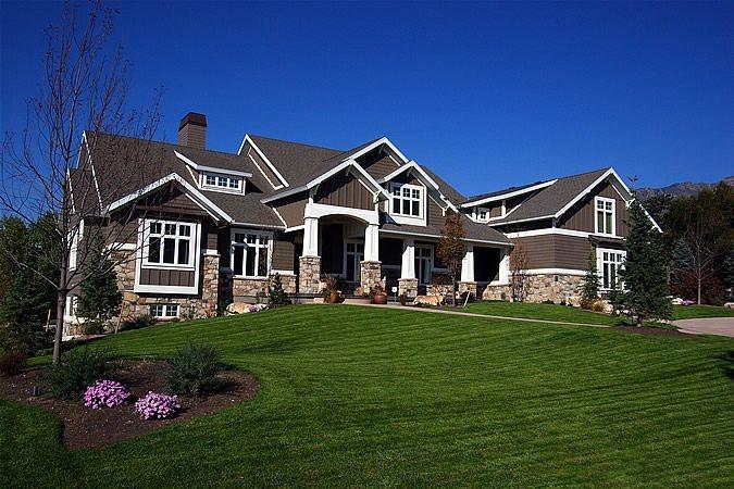 Holy cow, do I ever love this house! Click thru to...
