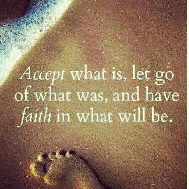 Have faith in what will be life quotes quotes quot...
