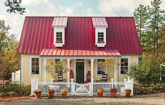 """Smaller but Smarter"" Southern Living ""Garden Home..."