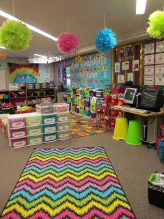 Seusstastic Classroom Inspirations: Loads of Class...
