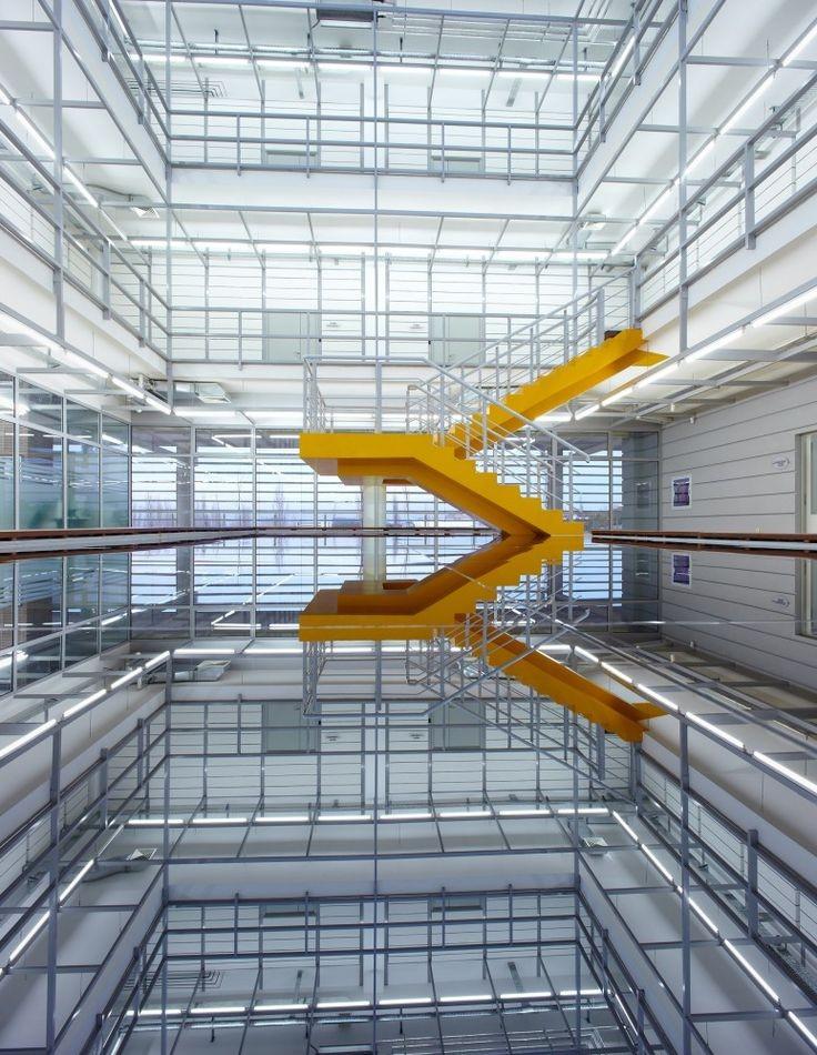 Modsim / Yazgan Design Architecture. Such an amazi...