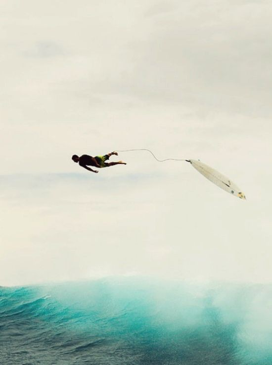 fly #surfing #Photography