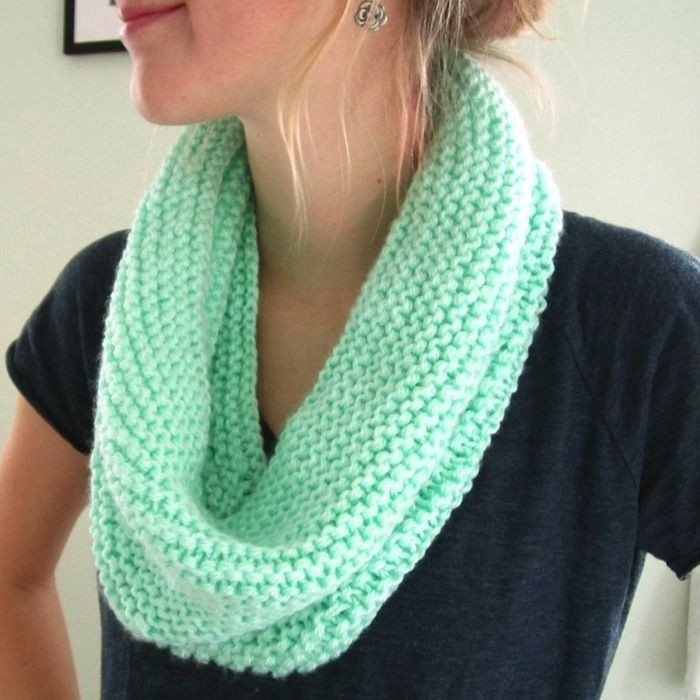 Learn all the basics of how to knit and crochet wi...
