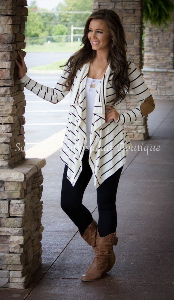Image of Fall Day Cardigan