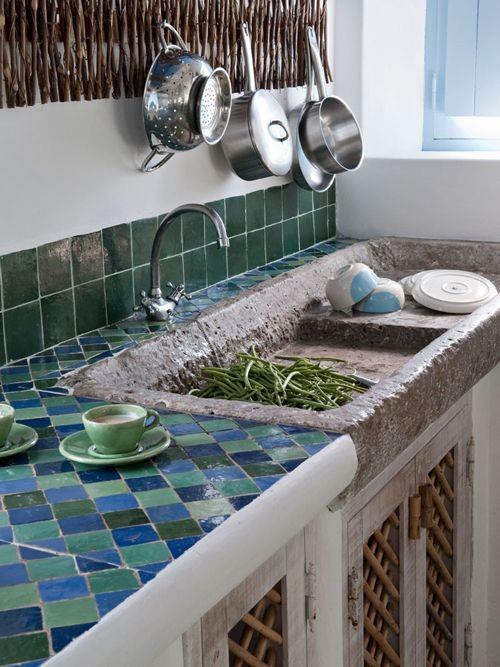 RUSTIC SUMMER COTTAGES IN PORTUGAL | the style fil...