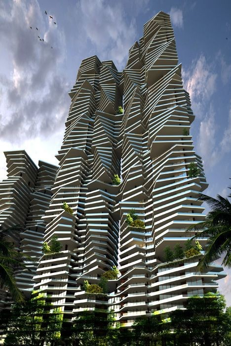 Sanjay Puri Architects - Mumbai - Architects  I wo...