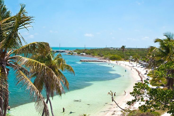 Bahia Honda State Park in Florida | 13 Vacation Sp...