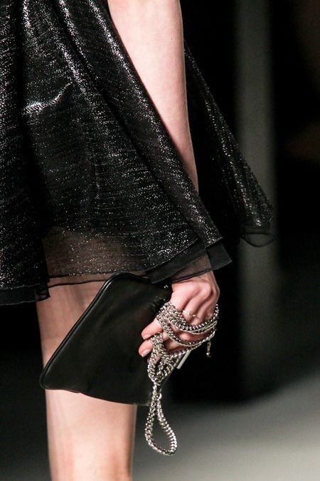 Saint Laurent | SS2014
