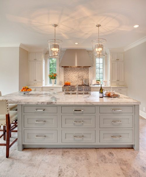 Broadmoor kitchen with Beverly Bradshaw Interiors,...