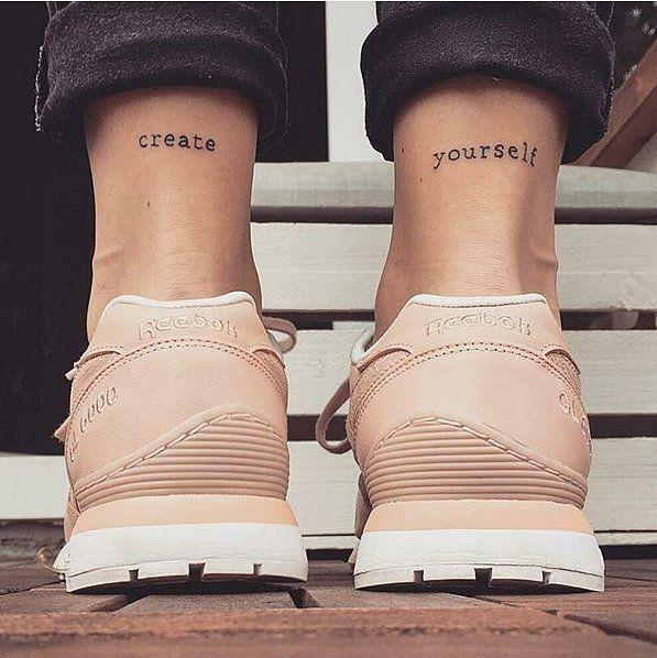 Stylish Small Tattoo Ideas and Inspiration | POPSU...