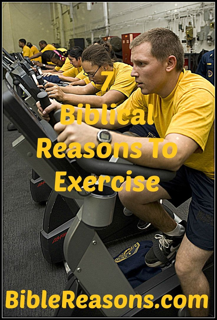 Do you need more motivation to exercise? Here are...