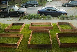 He Started With Some Boxes, 60 Days Later, The Nei...