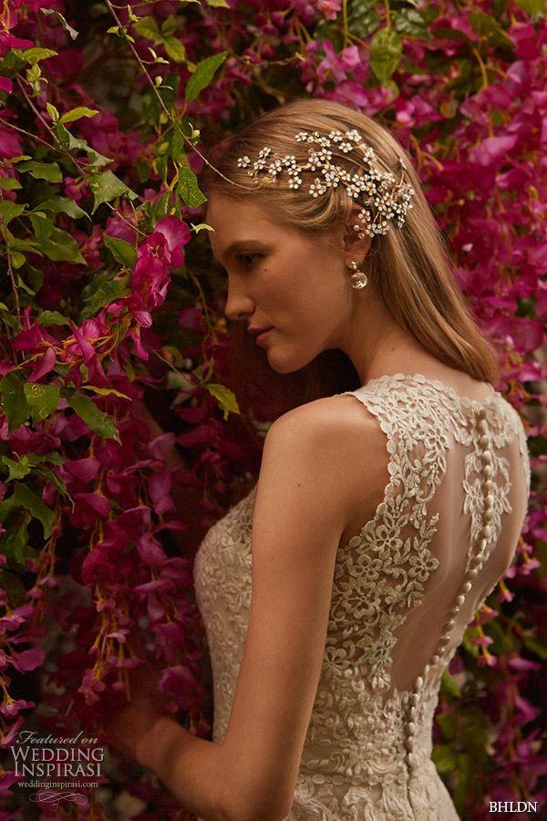 bhldn spring 2015 bridal jewel neckline embroidere...