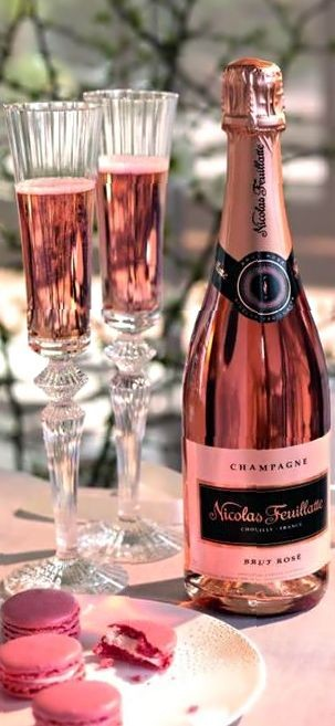 A Soirée To Remember - Elegance Pink Champagn...
