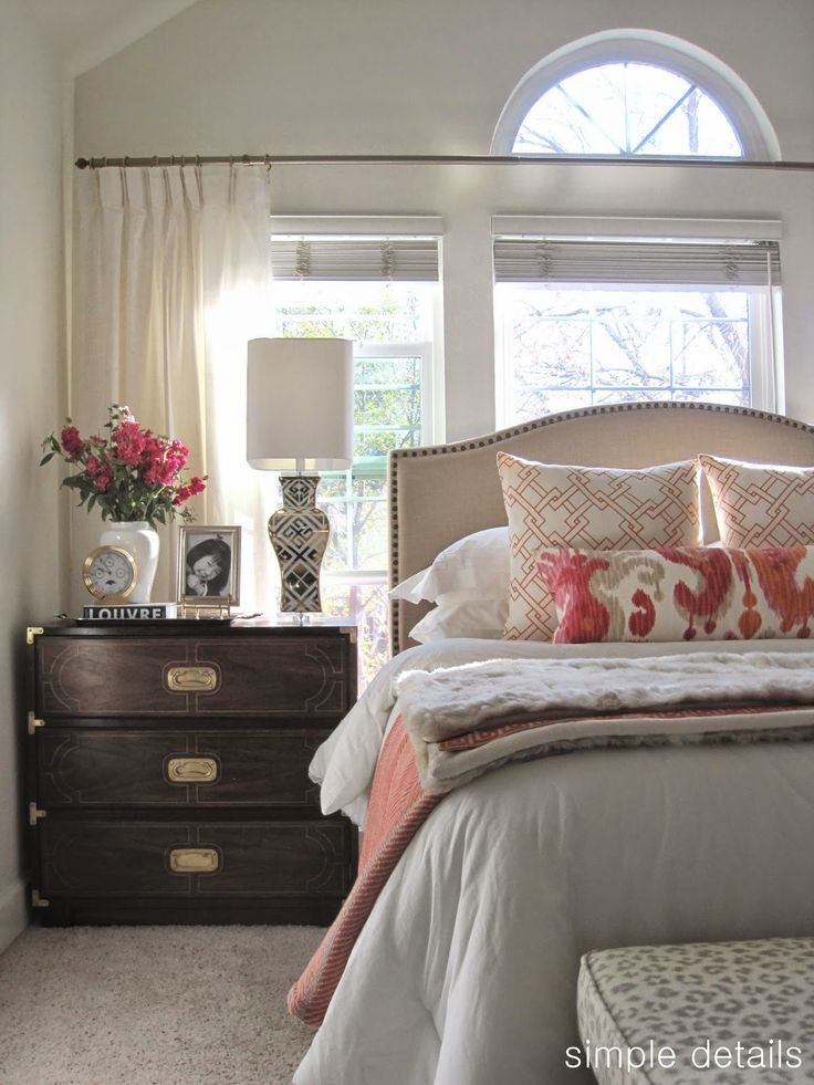 Simple Details - One Room Challenge - Craigslist B...