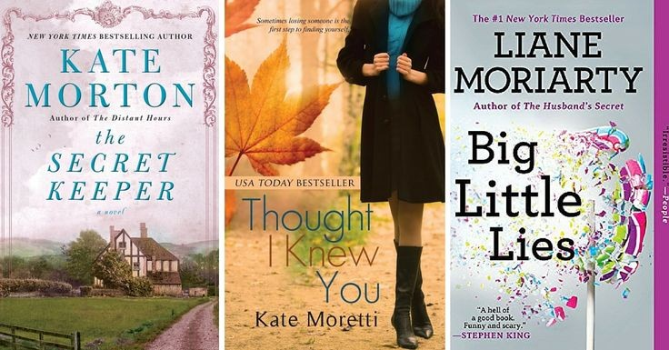 15 of the Best Books About Family Secrets