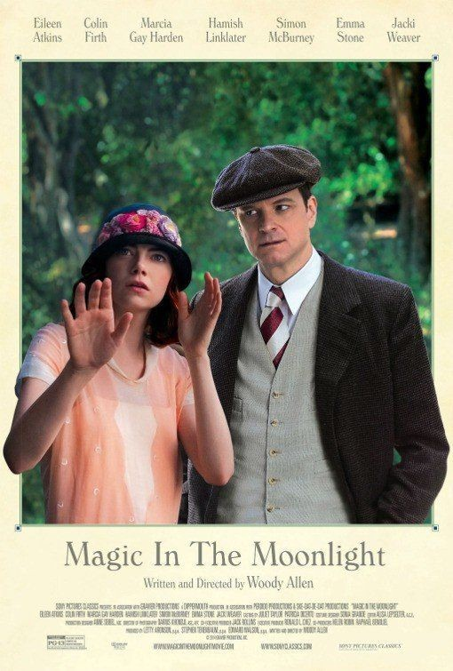A romantic comedy about an Englishman brought in t...