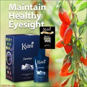 Kyani Alba ™ è un notevole nutraceutico...