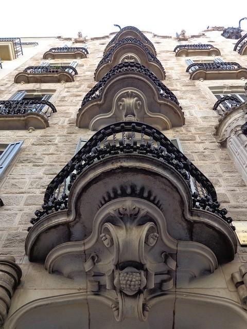 Architect: Antoni Plàcid Guillem Gaudí i...