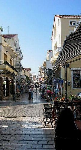 Argostoli, Kefalonia Island, Greece