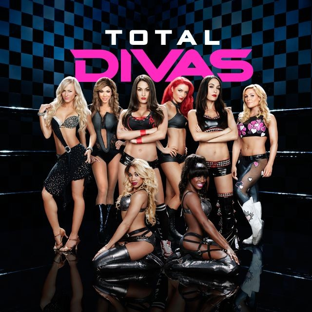 Which One of the WWE Total Divas Are You?—Ta...