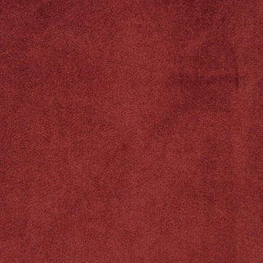 Signature Burgundy Velvet Fabric