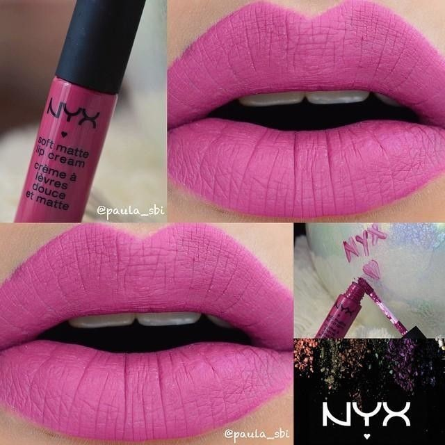 Hello..^^ Today I did one more lipstick swatch: Pr...