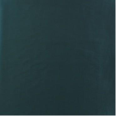 Azul Faux Silk Taffeta Fabric