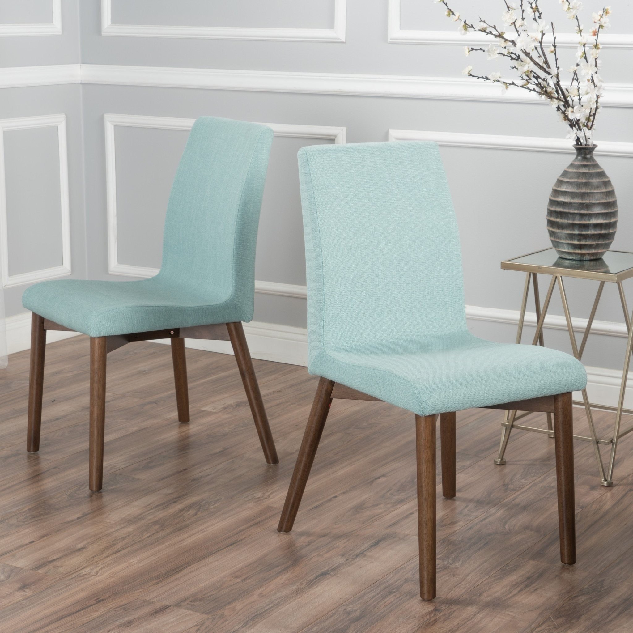 Katherine Upholstered Dining Chairs (set of 2)