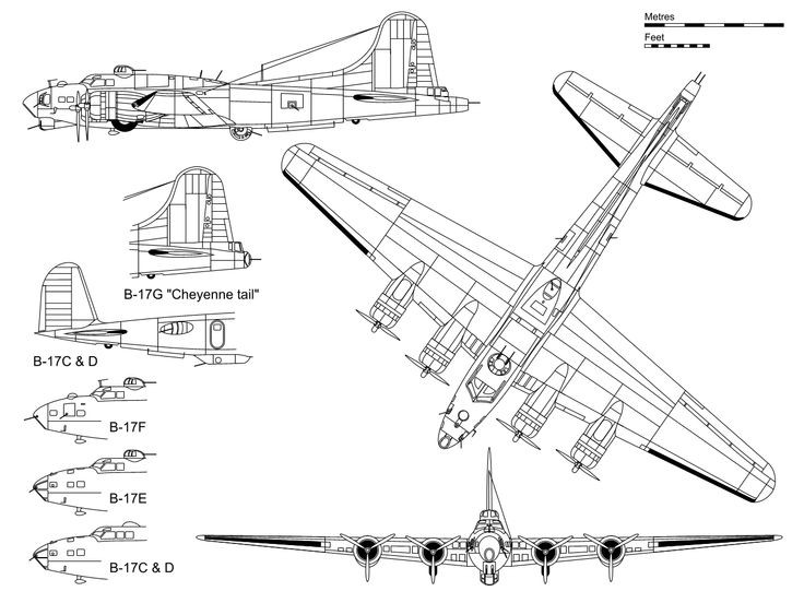 Aircraft Blueprints   Download Free Blueprint For.