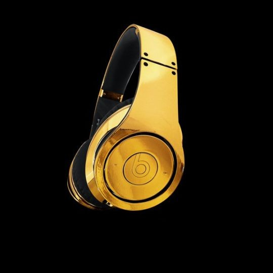 Most Expensive Beats By Dre Headphones