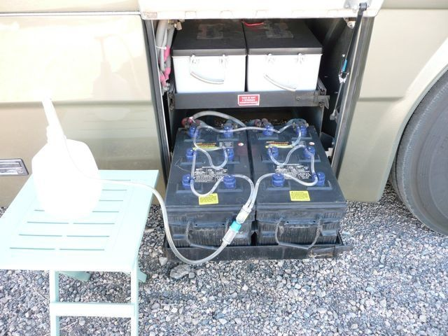 Do you take good care of your RV battery? This is...