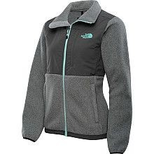 A North Face Women's Denali Jacket will keep...