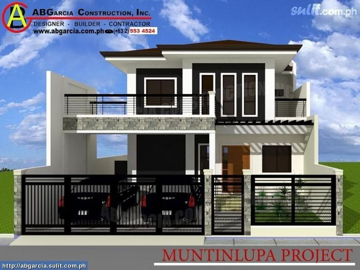 Small Modern House Philippines | Modern Concept Fo...