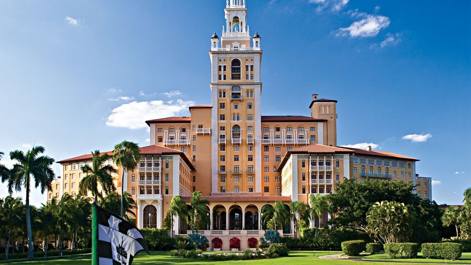 One of the most iconic heritages of Miami, this on...