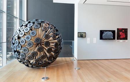 Museum Of Modern Art (MoMA), New York City | Revie...